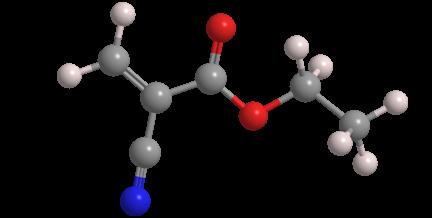 cianoakrilát