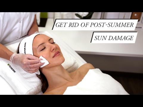 Hogyan vegyük fel a harcot a napfény okozta bőrkárosodással?