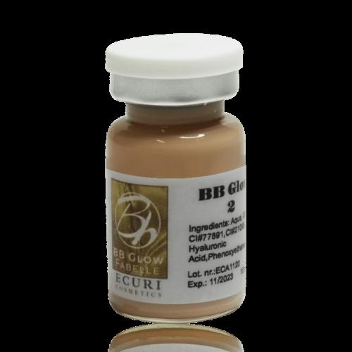 Organikus BB Glow pigment 2 7ml