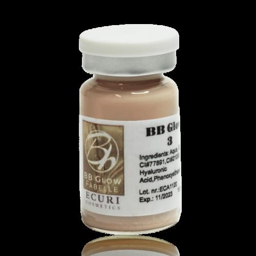 Organikus BB Glow pigment 3 7ml