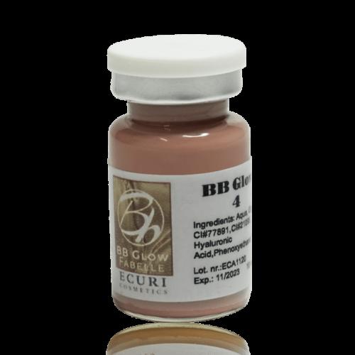 Organikus BB Glow pigment 4 7ml