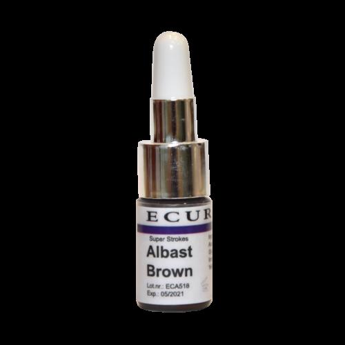 Pigment Super Strokes Albast Brown 3ml