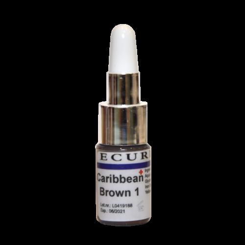 Pigment Caribbean Brown 3ml