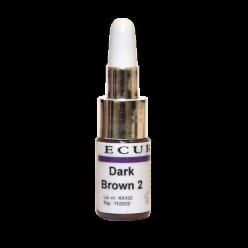 Pigment Dark Brown II 3ml