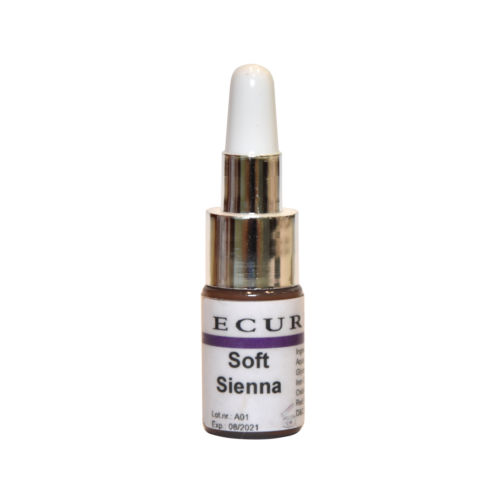 Pigment Soft Sienna 3ml