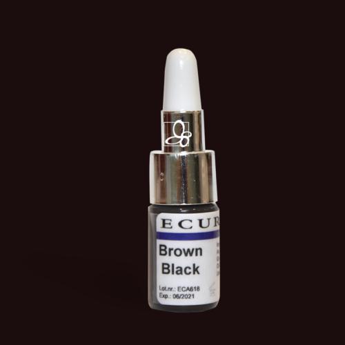 Pigment Brown Black 3ml