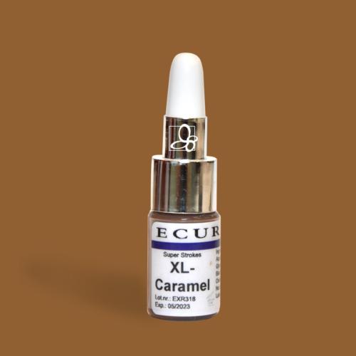Pigment Super Strokes XL-Caramel 3ml