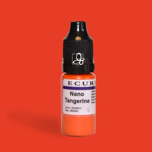 Pigment Nano Tangerine 10ml