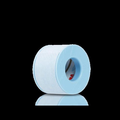 Orvosi ragasztószalag Szilikon alapú, kék színű 3M Szilikon