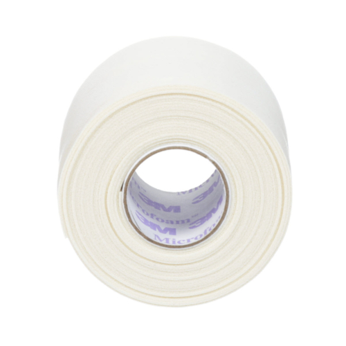 Microfoam orvosi ragasztószalag műanyag alapú 3M