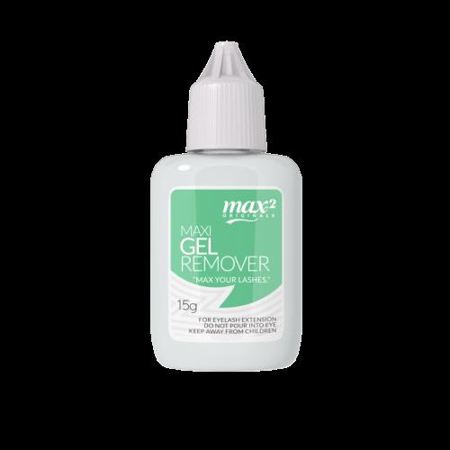 Max2 Ragasztó eltávolító oldószer, zselés 15g
