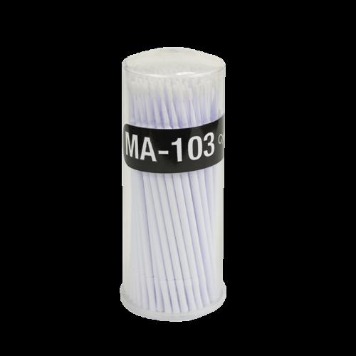 Micro Brush CYLINDER pálcikák 100db