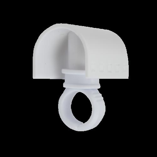 Pilla tartó U alakú, gyűrűs kivitel