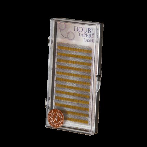 SlimStem 10mm x 0,20mm J-Curl 4D műszempilla