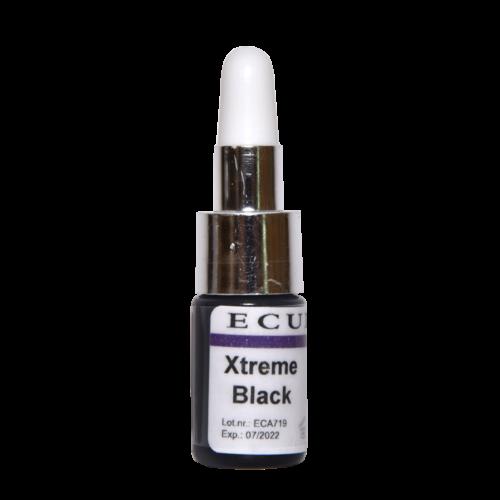 Pigment Xtreme Ombre Black 3ml