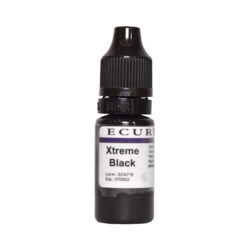 Pigment Xtreme Ombre Black 10ml