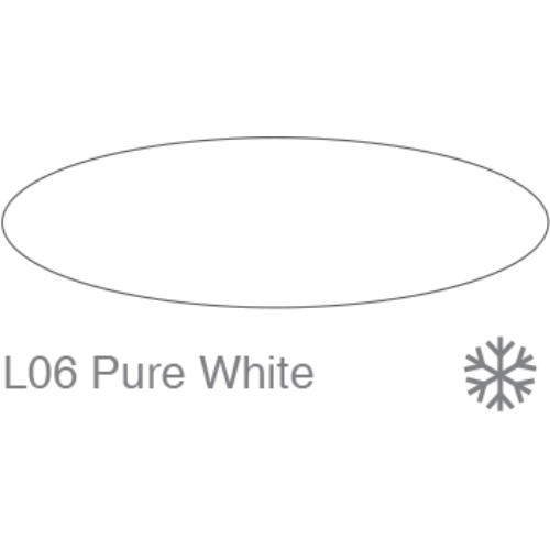 Pigment L06 Pure White 15ml