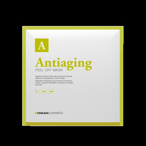 Bőrfiatalító, antiaging por-gumimaszk ANTI-AGING 30g