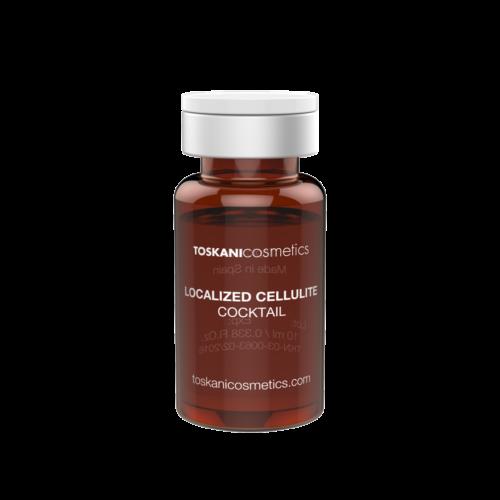 LOCALIZED CELLULITE- Zsírbontó cellulit koktél 10ml