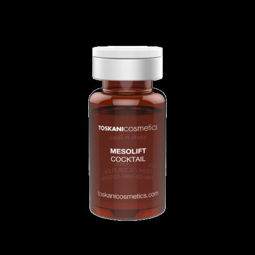 MESOLIFT PLUS - Extra feszesítő koktél 10ml