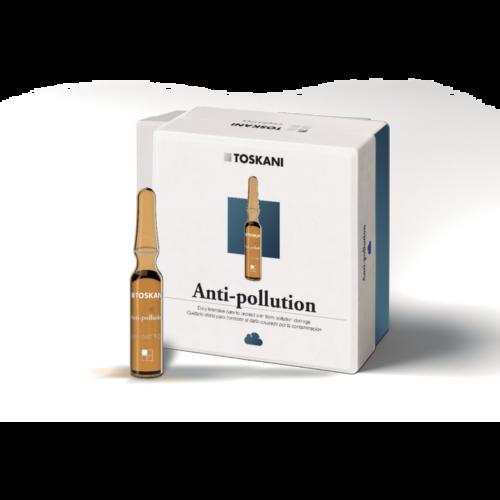 Anti-Pollution Topical Ampulla 2ml 15db