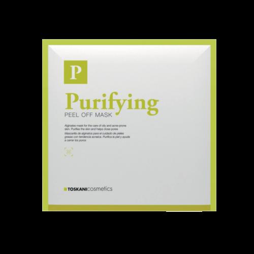 Purifying Maszk 30g