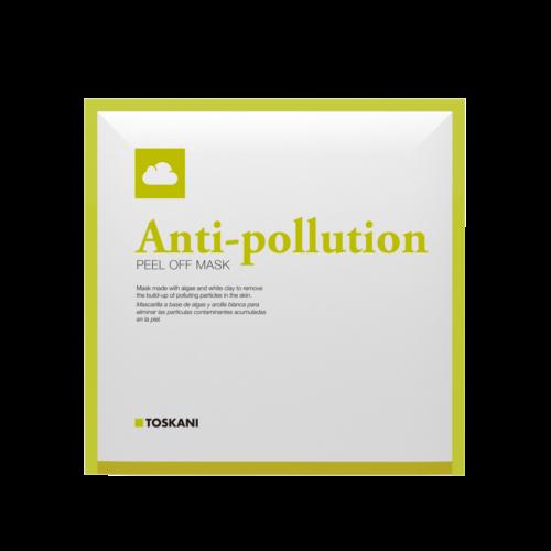 Anti-Pollution maszk 30gr