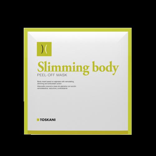 Slimming Body Peel-Off Mask 50gr