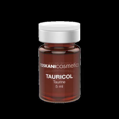 Taurin 5ml fiola TAURICOL