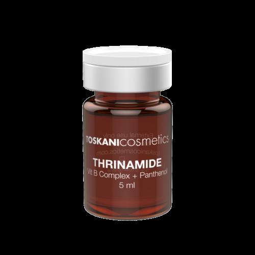 B-Vitamin komplex 5ml fiola THRINAMIDE