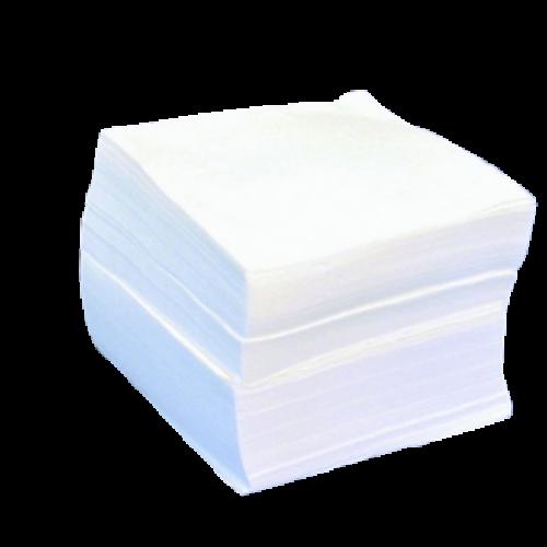 Tisztítókendő papír 30x30cm 1500db/csomag