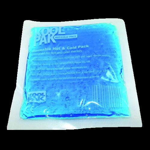 Hideg-meleg gélpárna 13,5 X 18 cm